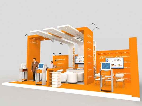 Five trade show mistakes to avoid - Drew's Marketing Minute