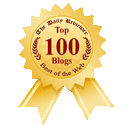 Top content marketing blogs award